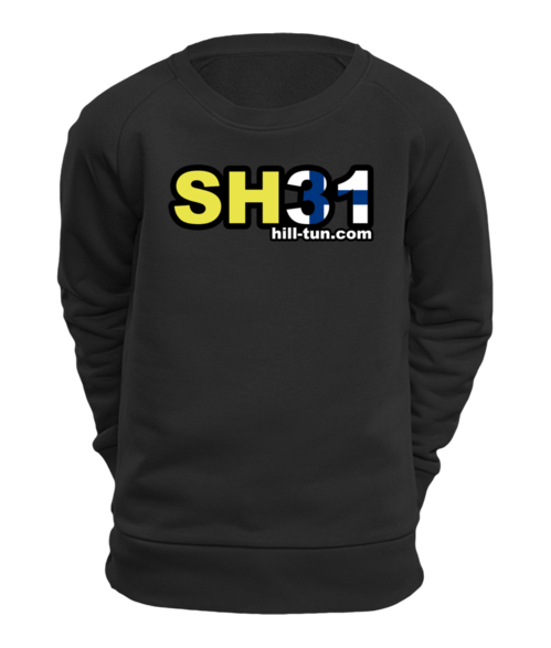 Sweatshirt, children - SMH Racing