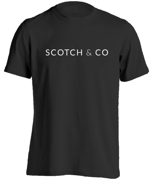 """Scotch"" T-Shirt"