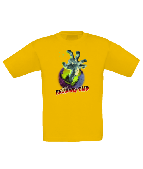 The Hand t-shirt for children