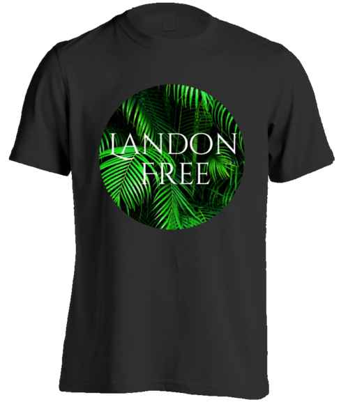 Landon Free palm tree