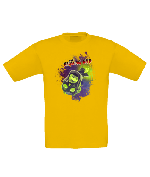 The Head t-shirt for children
