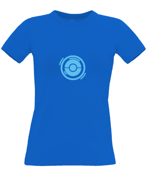 Pokestop, Small Logo