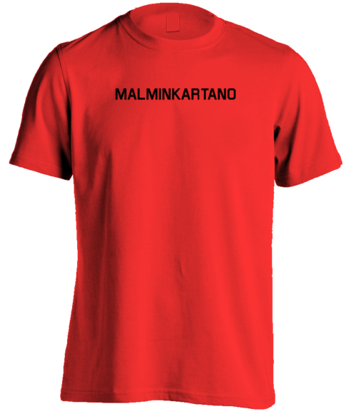 Malminkartano airborne