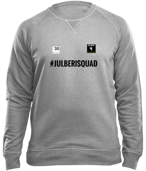 FC Julberi Sweatshirt for adults