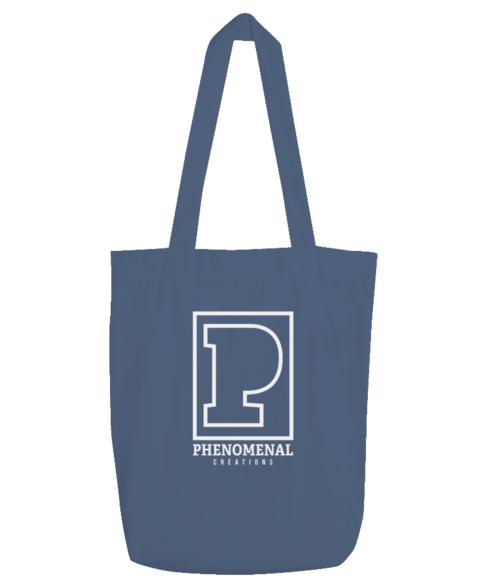 PC Canvas Bag w/Logo - 9 Colors