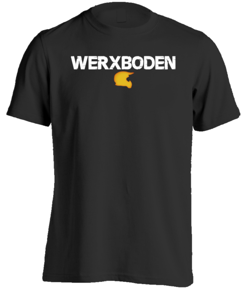 Werxboden shirt dark