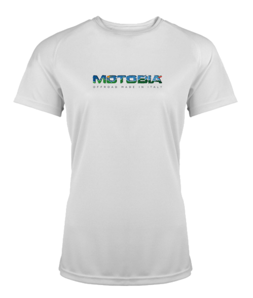 Motobia T-Shirt Sport Female 1