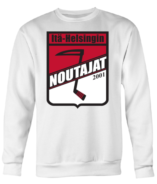 Noutajat Sweater