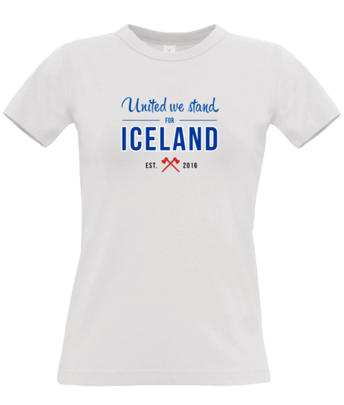 United for Iceland