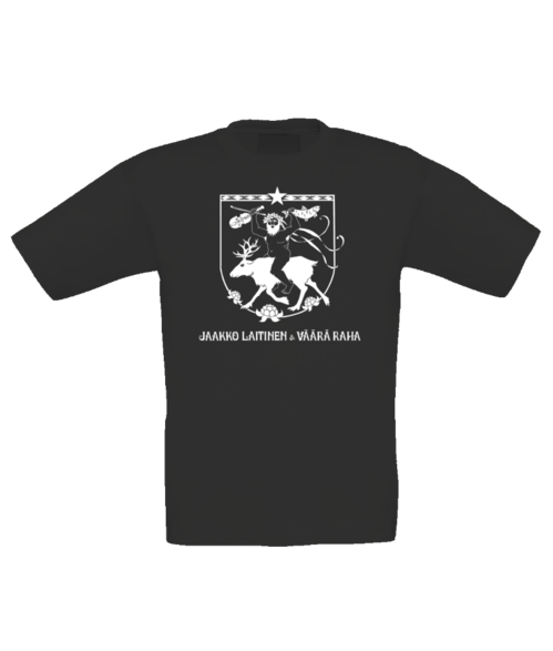 Lapland-Balkan t-shirt children