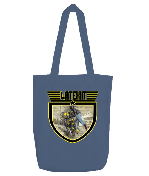 Latexiit - Tote Bag