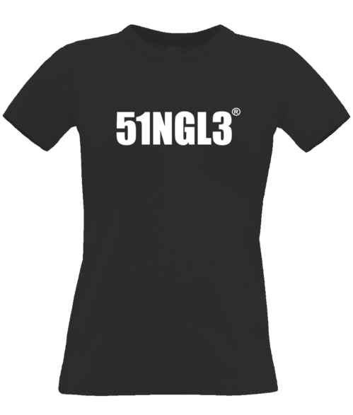51NGL3 T-shirt Women #albino