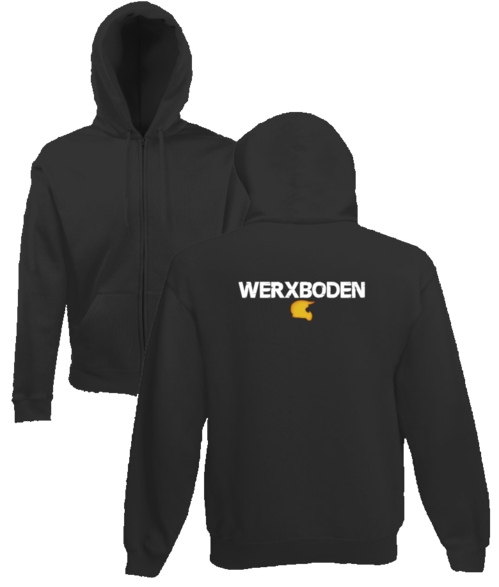 Werxboden white Backprint