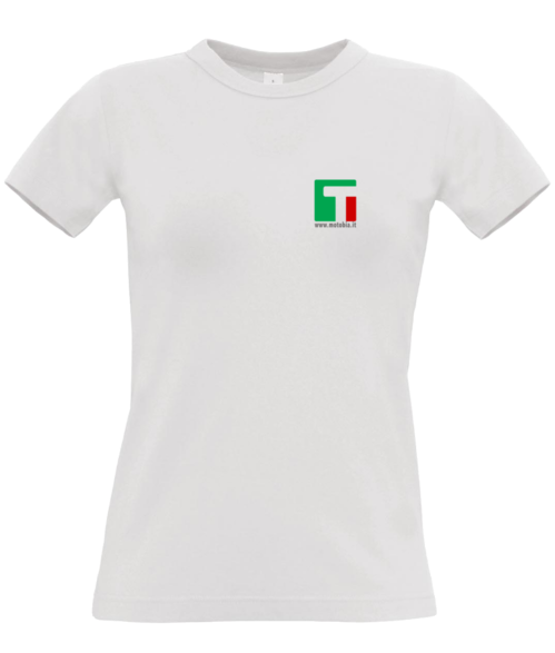 Motobia T-Shirt female 1