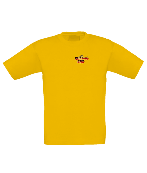 The small logo t-shirt for children