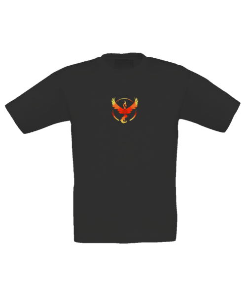 Team Valor, Small Logo