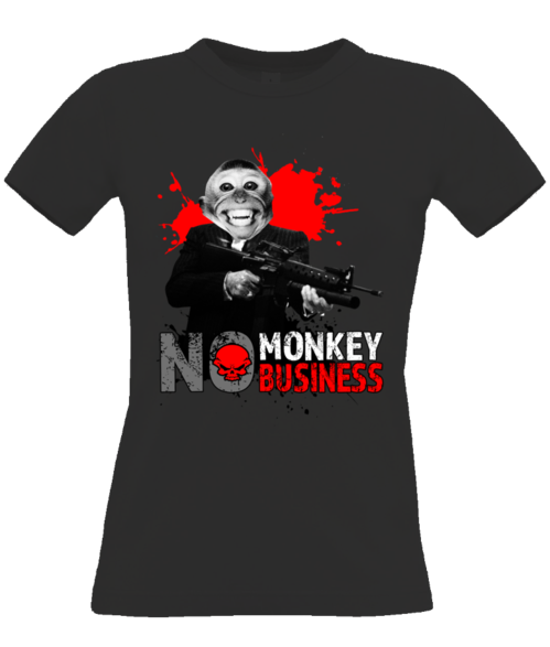 No monkey business G design