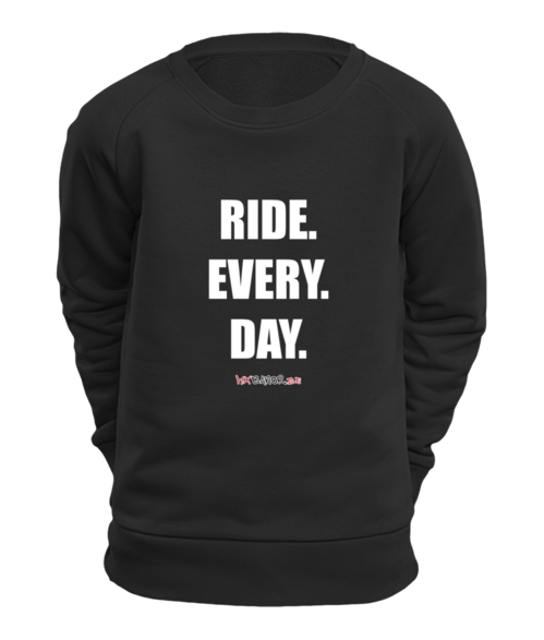 Ride Sweatshirt (barn)