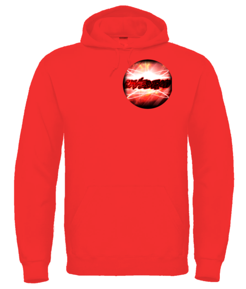 LiveDEMI - Hoodie - Small logo
