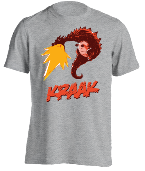 KRAAK t-shirt men