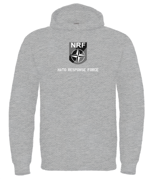 Nato Response Force model Foxtrot