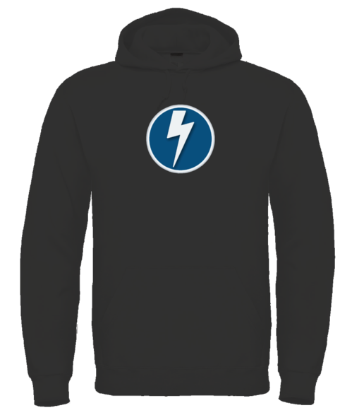 VOLTIC CLIPS HOODIE