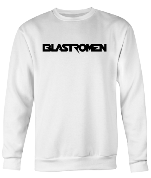 Sweatshirt  Logo Black