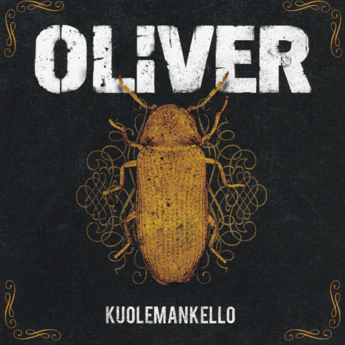 CD-levy Kuolemankello