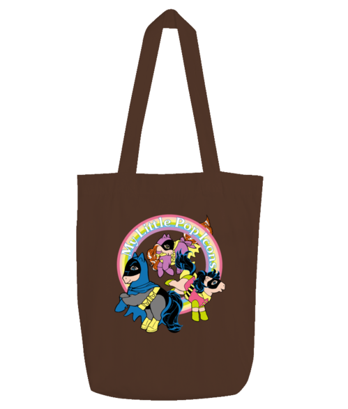 My Little Pop Icons - Holy Hoofs! (Tote bag)