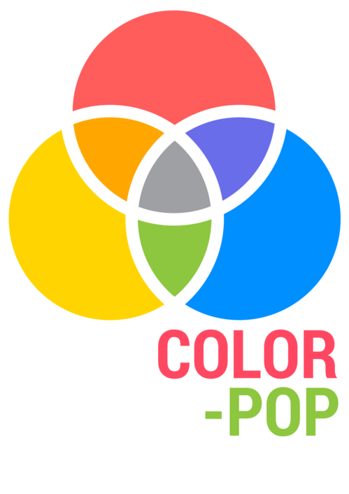 color-pop