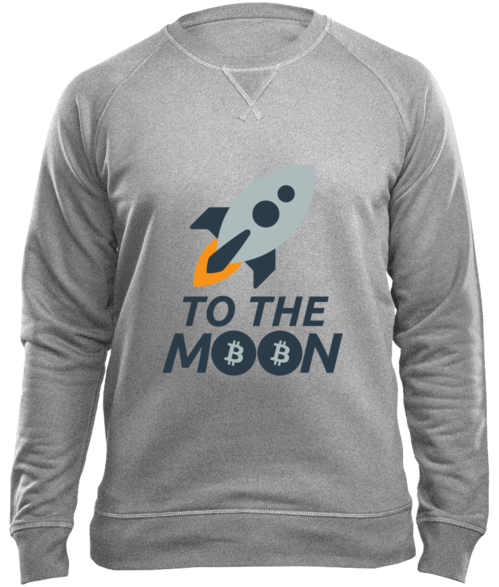 To the moon svetari2 unisex