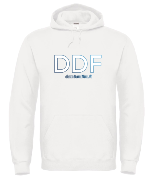 DDF Filled Contour Hoodie