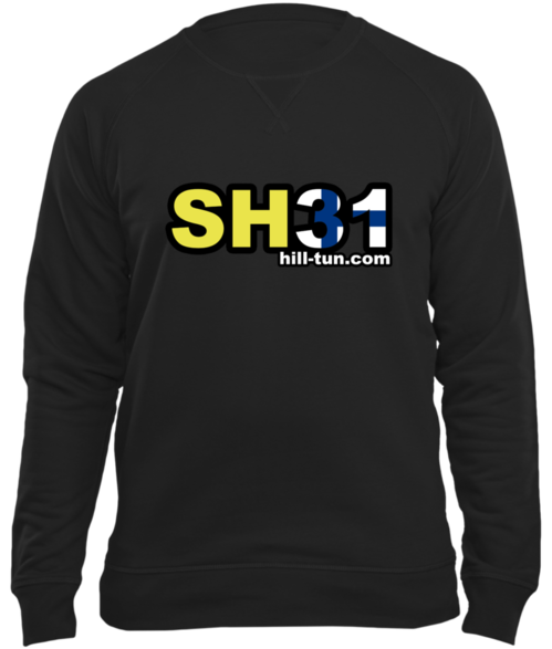Sweatshirt, unisex - SMH Racing