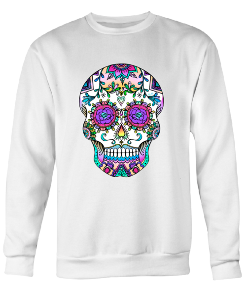 Koristekallo / NEON EDITION – sweat shirt