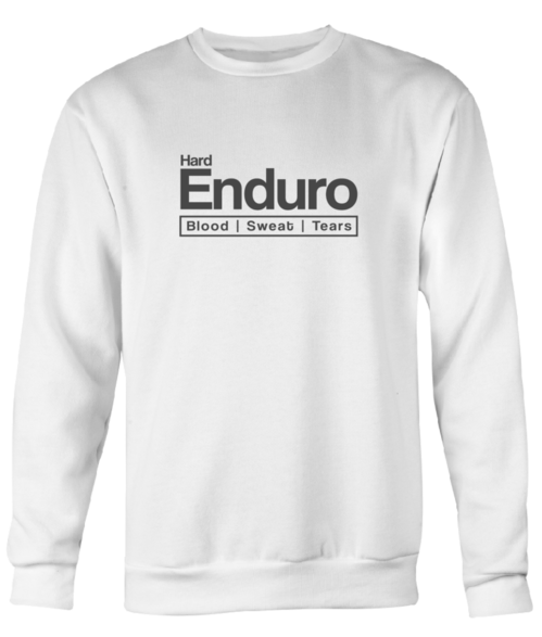 Hard Enduro Sweatshirt