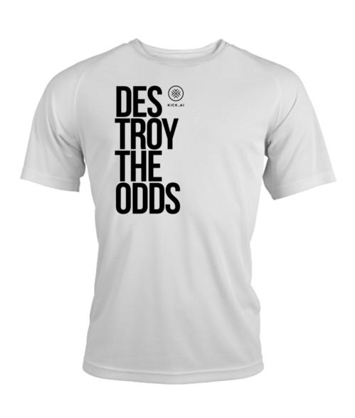 Destroy The Odds - Exclusive Training Shirt