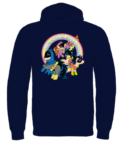 My Little Pop Icons - Holy Hoofs! (Hoodie)