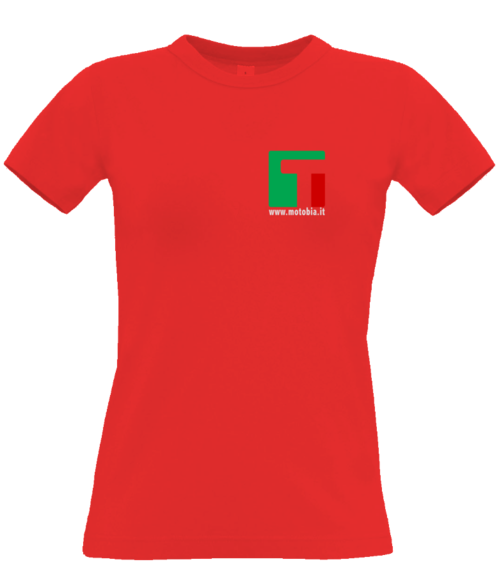 Motobia T-Shirt Female 2