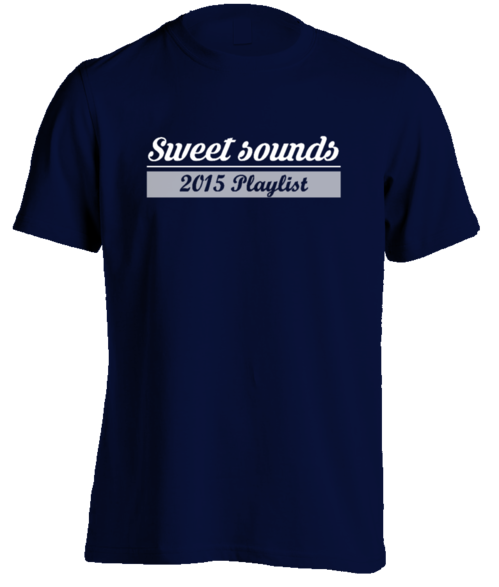 Sweet Sounds T-Shirt