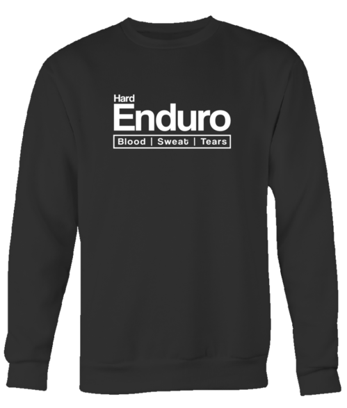 Hard Enduro Sweatshirt (Dark)