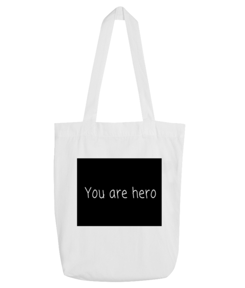 You are hero  -kassi