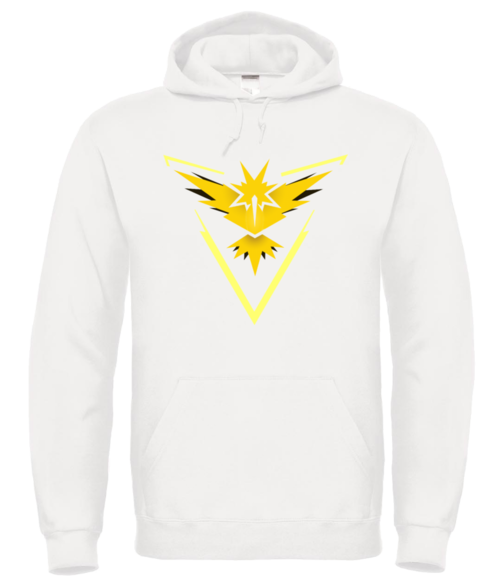 Pokémon Go special limited edition hoodie