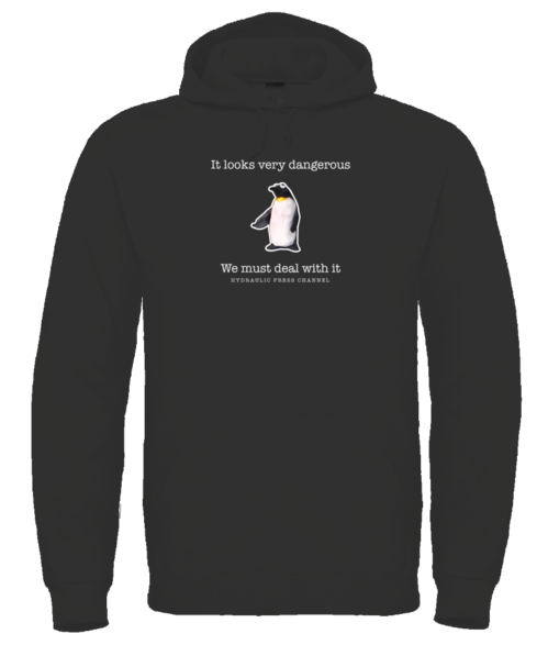 Penguin (dark)