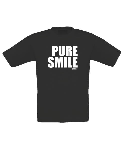 51NGL3 T-Shirt Small #PureSmile