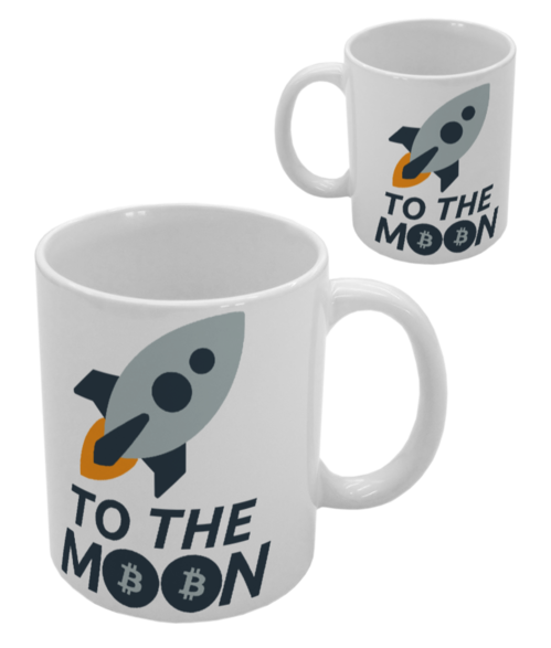 To the moon muki
